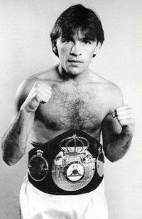 Loris Stecca boxer