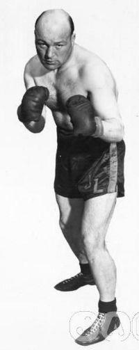 Jack London boxer