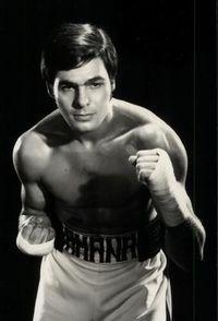 Andoni Amana boxer
