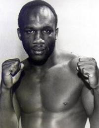 Bunny Johnson boxer