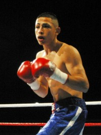 Jesus Ruiz boxer