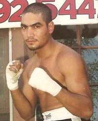 Raul Gonzalez boxer