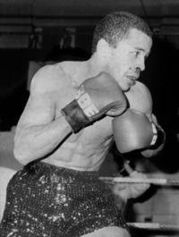 Mark Reefer boxer