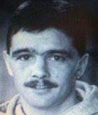 Robert Dickie boxer