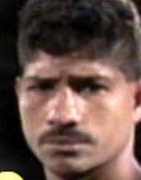 Jose Sanabria boxer
