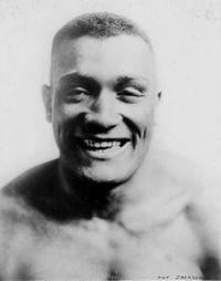 Tut Jackson boxer