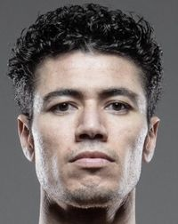 Hugo Ruiz boxer