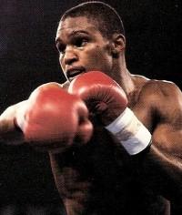 Anthony Jones boxer