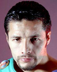 Jhonny Gonzalez boxer
