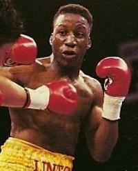 Emmett Linton boxer