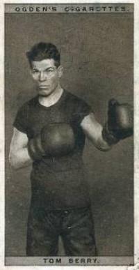 Tom Berry boxer