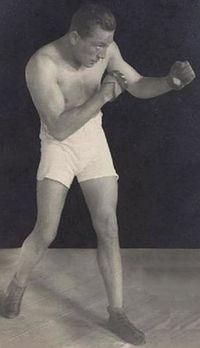 Giuseppe Spalla boxer