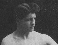 Jean Leroi boxer