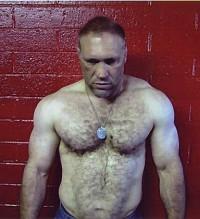 Troy Emerson boxer
