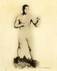 Lee Anderson boxer