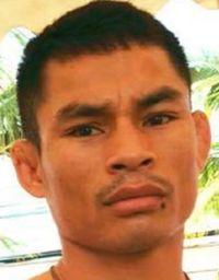 Chayaphon Moonsri boxer
