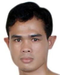 Rolando Magbanua boxer