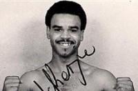 Tony McKenzie boxer