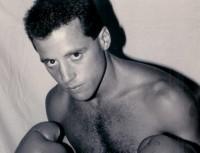 Gino Gelormino boxer