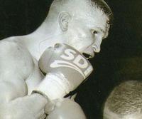 Olivier Duprez boxer