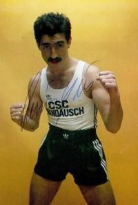 Reiner Gies boxer