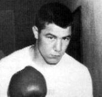 Michele Mastrodonato boxer