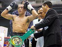 Jonathan Taconing boxer