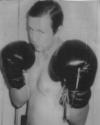 Jim Finn boxer