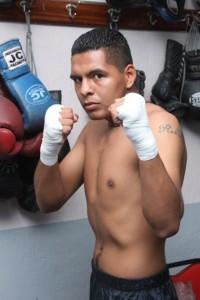Jose Manuel Osorio boxer
