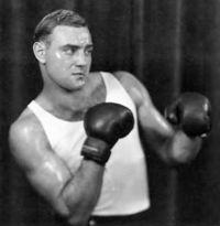 Paul Wallner boxer