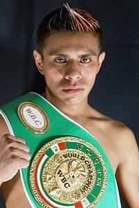 Juan Antonio Rodriguez boxer