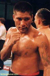 Quirino Garcia boxer