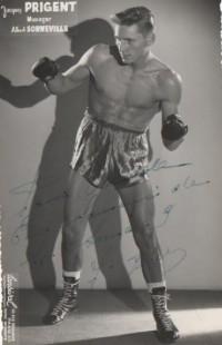 Jacques Prigent boxer