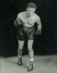 George Freitas boxer