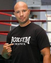 Lars Buchholz boxer