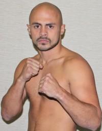 Mark Salser boxer