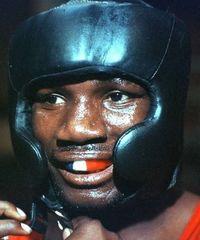 Tony Marshall boxer