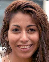 Jessica Chavez boxer