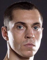 Scott Quigg boxer