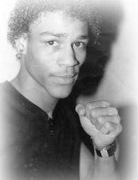 Paul Rutledge boxer