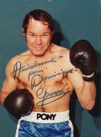 Germain Lemaitre boxer