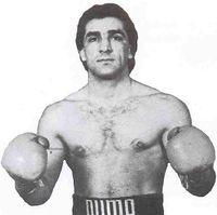 Marijan Benes boxer