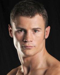 Robert Stieglitz boxer