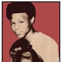 Alfonso Hayman boxer