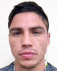 Miguel Beltran Jr boxer