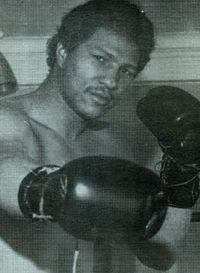 Bernardo Mercado boxer