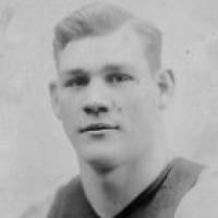 Jim Coffey boxer