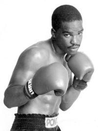 Tony Adams boxer