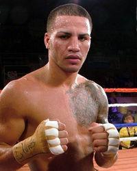 Jorge Melendez boxer