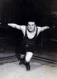 Young Con O'Kelly boxer